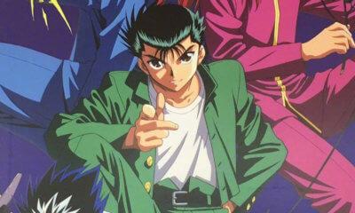 Yu Yu Hakusho | Revelada a data de lançamento do OVA inédito