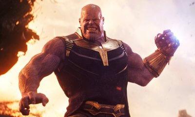 Direita ou Esquerda? | Descubra o posicionamento político de Thanos em Vingadores: Guerra Infinita