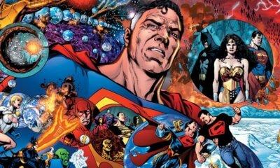 DC for Dummies Pt I: Tentando Explicar (um pouco) Pré e Pós-Crise