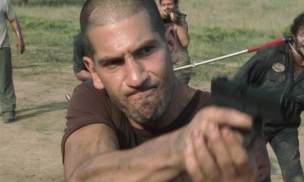 The Walking Dead   Jon Bernthal retornará como Shane na 9ª temporada da série