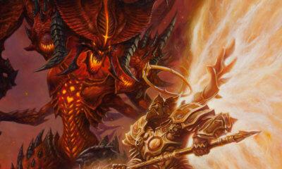 Diablo | Blizzard confirma novo jogo da franquia