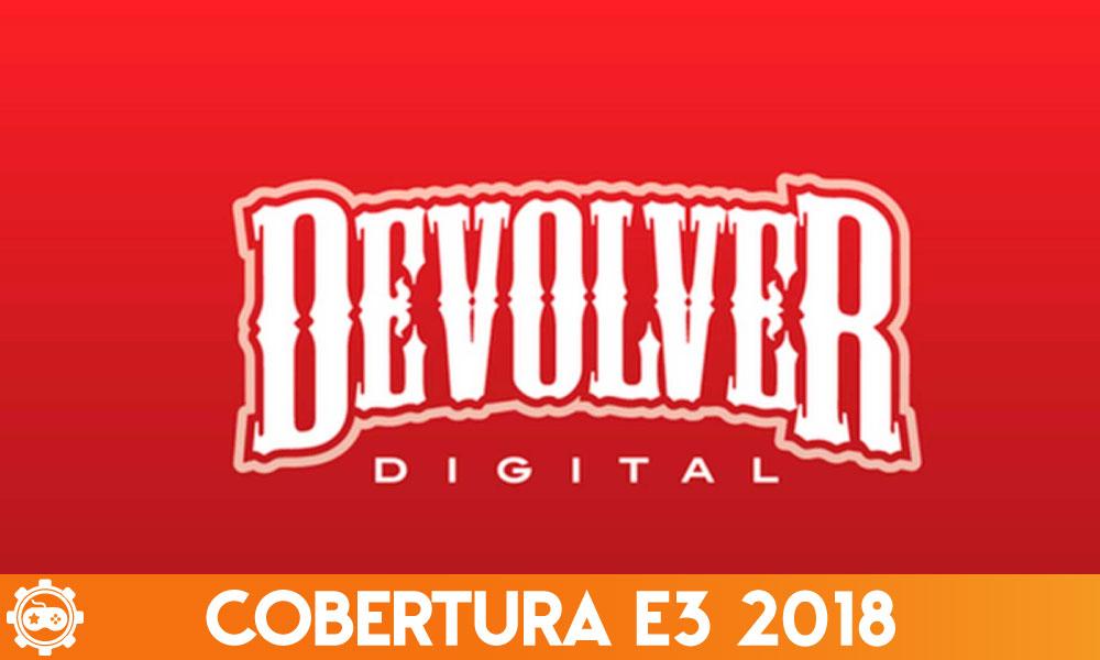 Cobertura E3 2018 | Confira os destaques da conferência da Devolver Digital