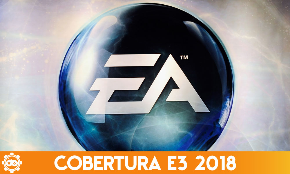 Cobertura E3 2018 | Confira os destaques da conferência da EA