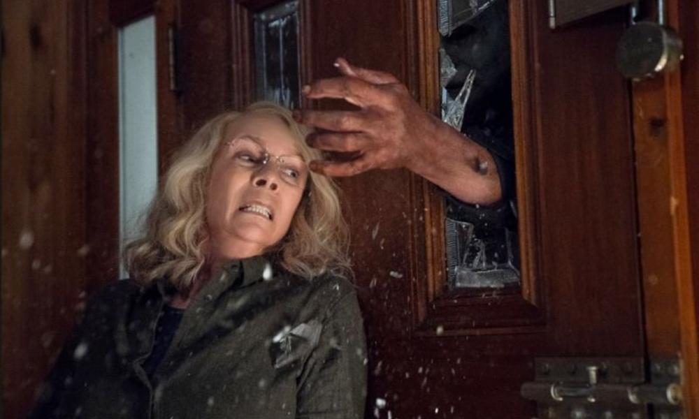 Continuação de Halloween se dará a partir do segundo filme. Confira o trailer