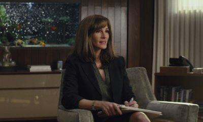 Confira fotos de Homecoming, nova série com Julia Roberts do criador de Mr. Robot