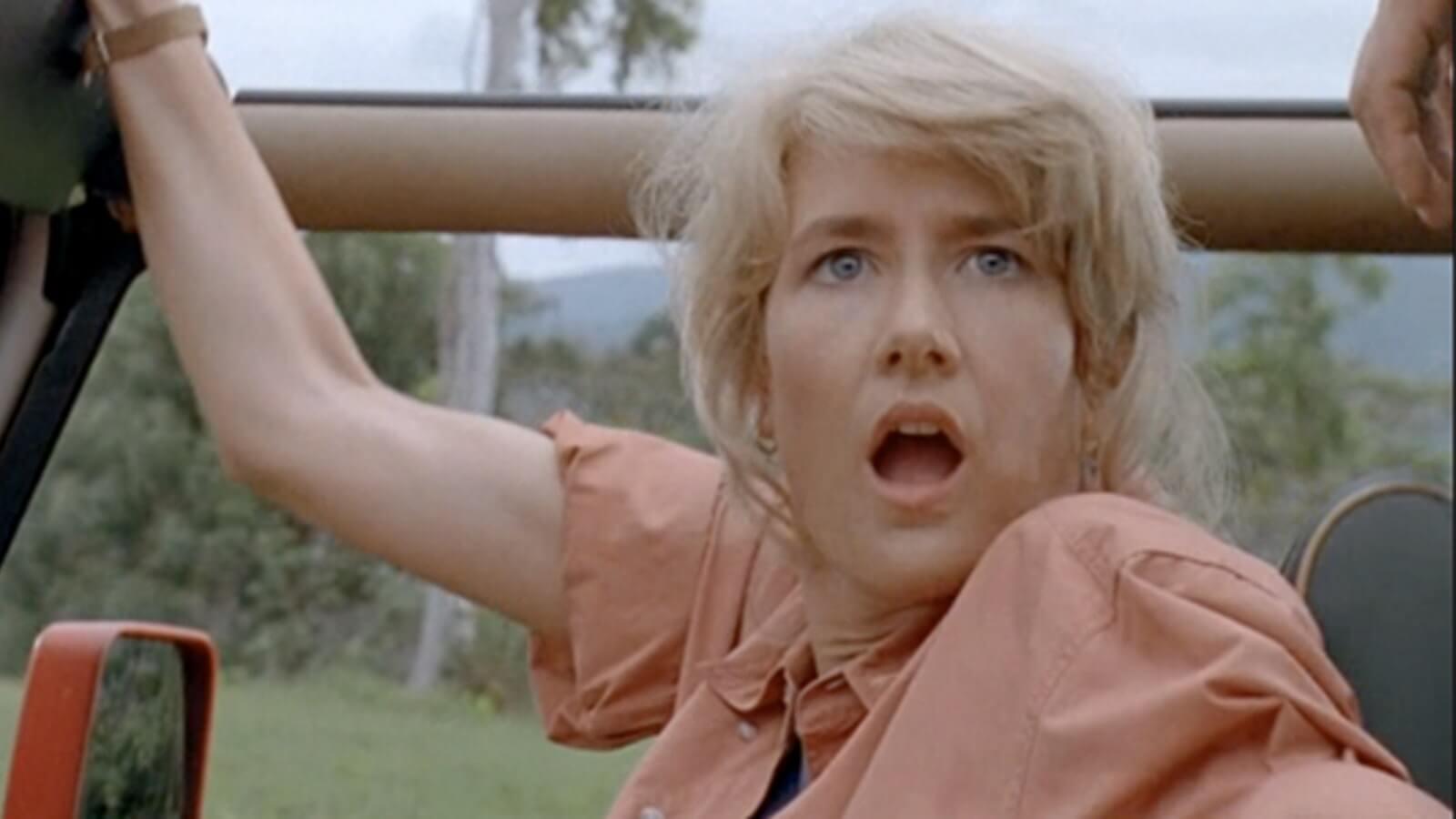Jurassic Park comemora 25 anos e terá exibição especial nos cinemas do Brasil
