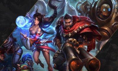 League of Legends | Riot Games traz atualização de emergência em alguns itens