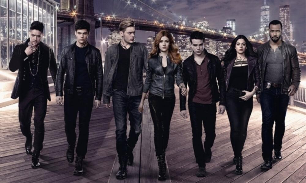 Shadowhunters é cancelada em sua 3ª temporada
