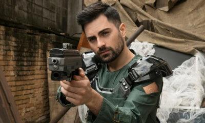 Série brasileira 3% tem 3ª temporada confirmada pela Netflix