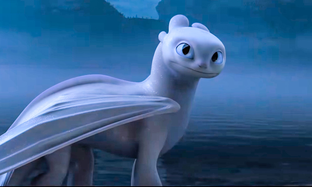 Como Treinar O Seu Dragão 3 ganha primeiro trailer oficial