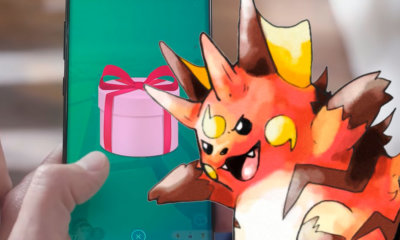 Pokémon Let's Go   Gorochu pode ser o pokémon especial do trailer