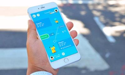 Pokémon Go | Trocas e lista de amigos finalmente chegam ao game