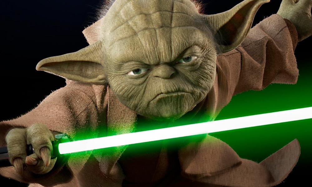 Dublador confirma mais 9 filmes de Star Wars em desenvolvimento