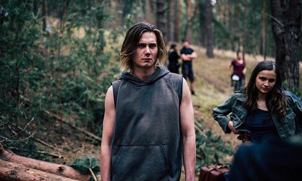 Dark | Divulgadas novas fotos da 2ª temporada