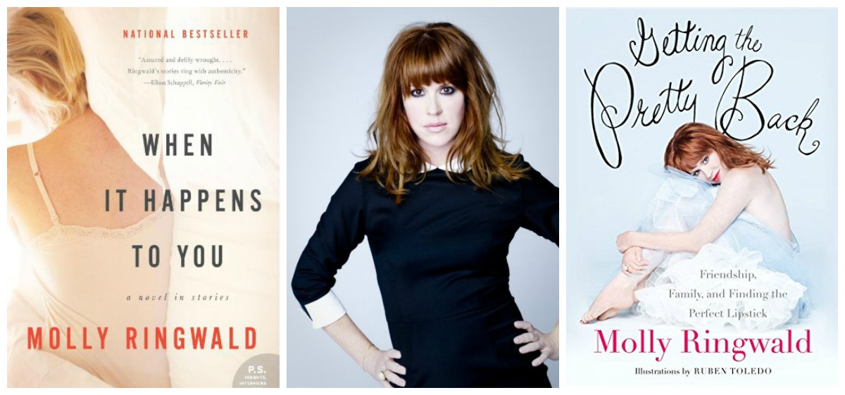 Molly Ringwald   Por onde anda a estrela adolescente dos filmes dos anos 80?