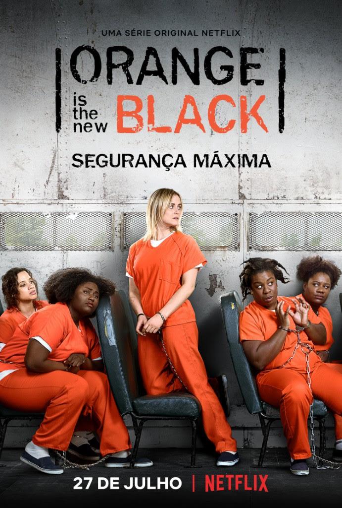 Confira o trailer da sexta temporada de Orange is the New Black