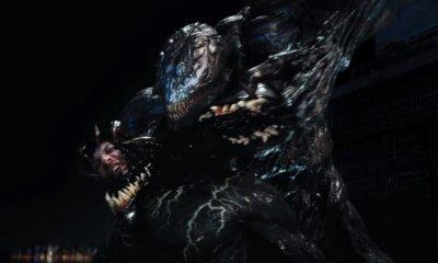 Venom | Divulgado novo trailer com cenas inéditas. Veja!