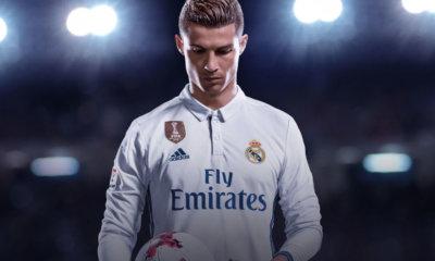 FIFA 19 | O que mudará com Cristiano Ronaldo na Juventus?