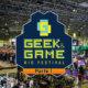 Geek & Game Rio Festival   Os destaques do primeiro dia do evento