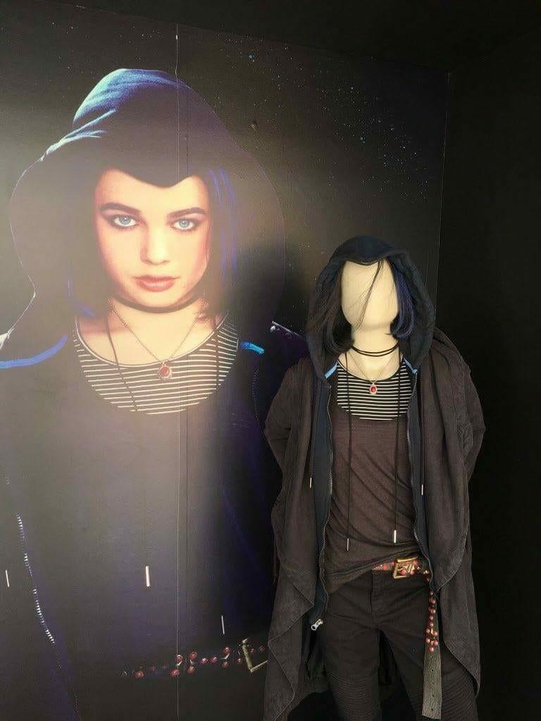 Visual dos personagens da série Titans é revelado oficialmente na SDCC 2018