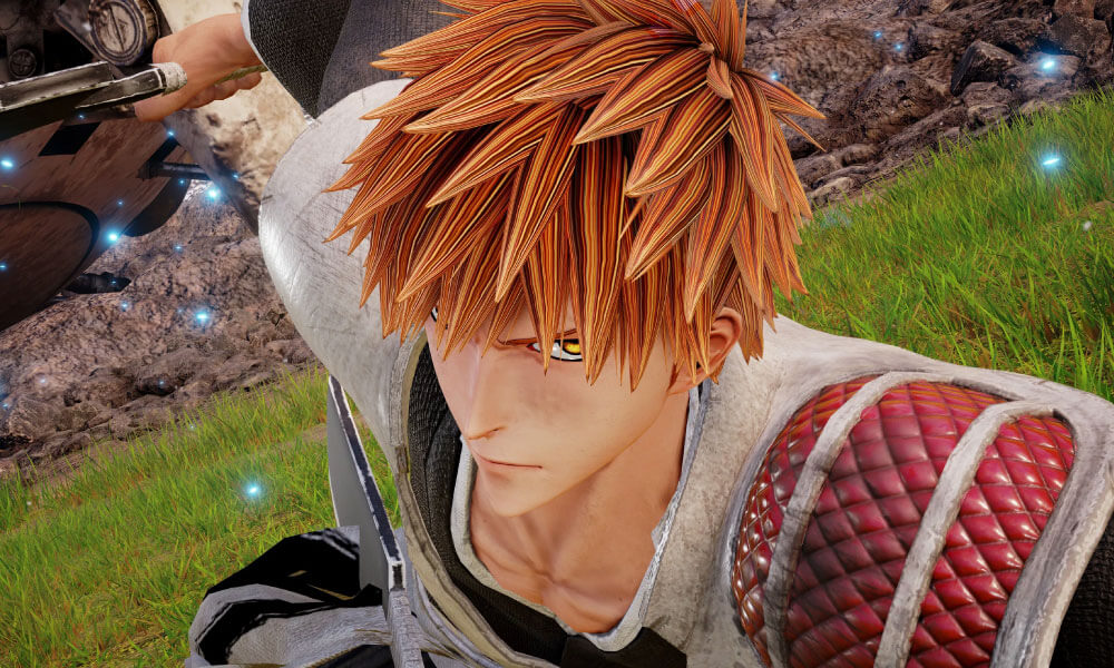 Jump Force | Personagens de Bleach aparecem em novo trailer