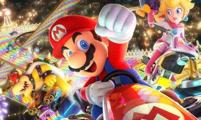 Mario Kart ganha linha especial de carrinhos Hot Wheels