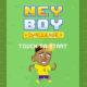 Não deixe o Neymar tombar no game Neyboy Challenge!