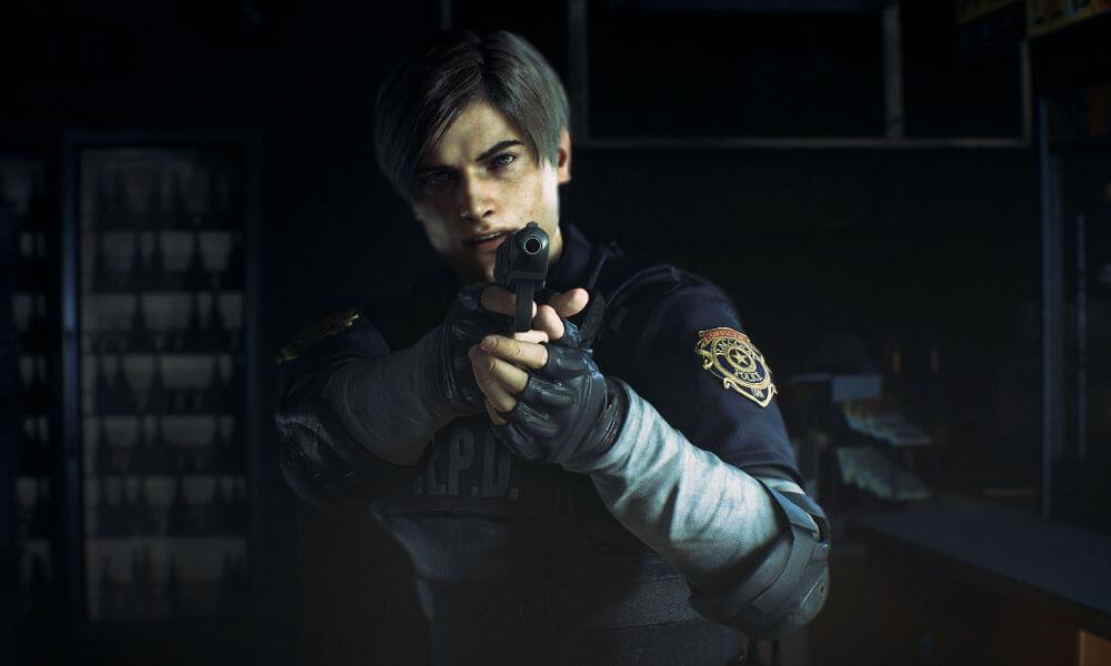 Resident Evil 2 Remake | Você precisa ver este trailer em PT-BR