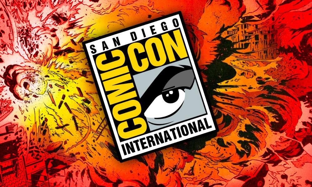 San Diego Comic-Con 2018 | Tudo que você precisa saber sobre o evento