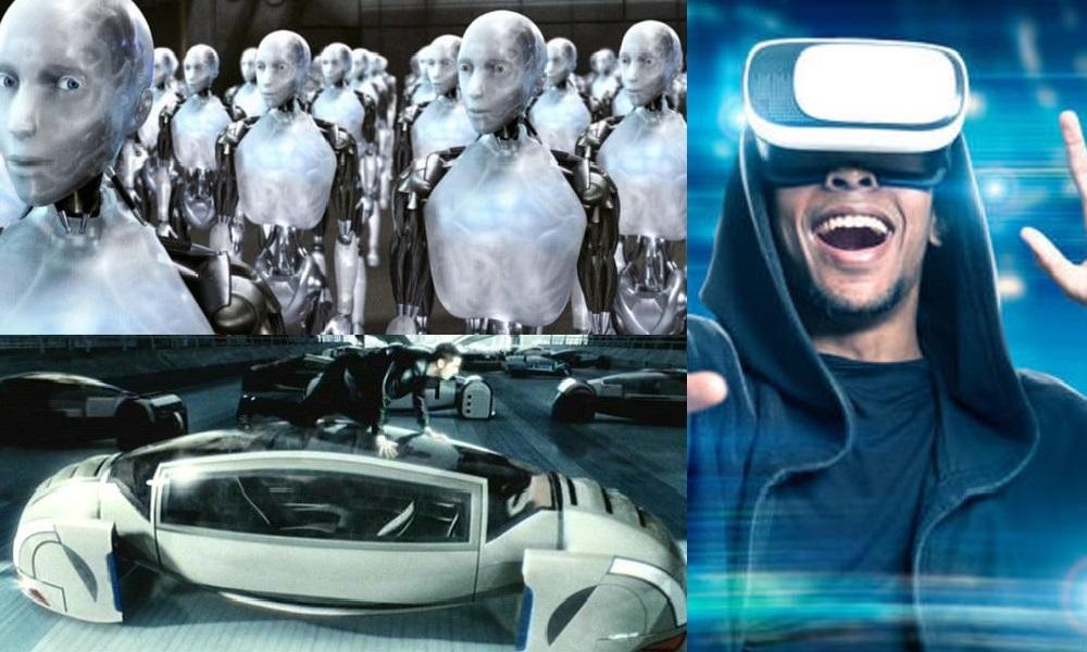 Três tecnologias de filmes que já são reais e possíveis