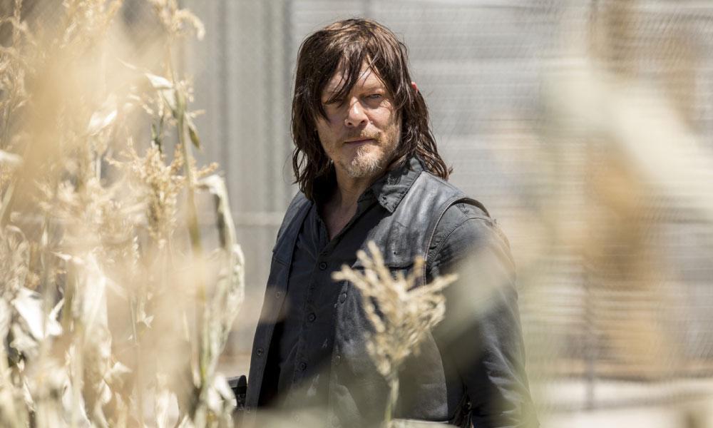 The Walking Dead   Trailer da 9ª temporada traz muitas novidades