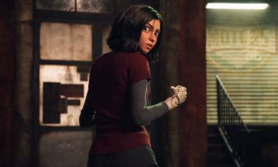 Alita: Anjo de Combate ganha novo trailer focado na história
