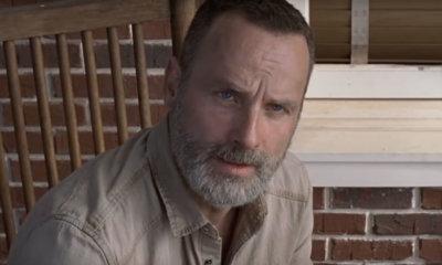 The Walking Dead | Andrew Lincoln revela o motivo real de ter saído da série