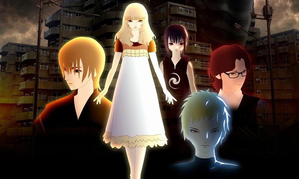 Anime de terror 'Aragne:Sign of Vermillion' ganha seu primeiro trailer. Confira