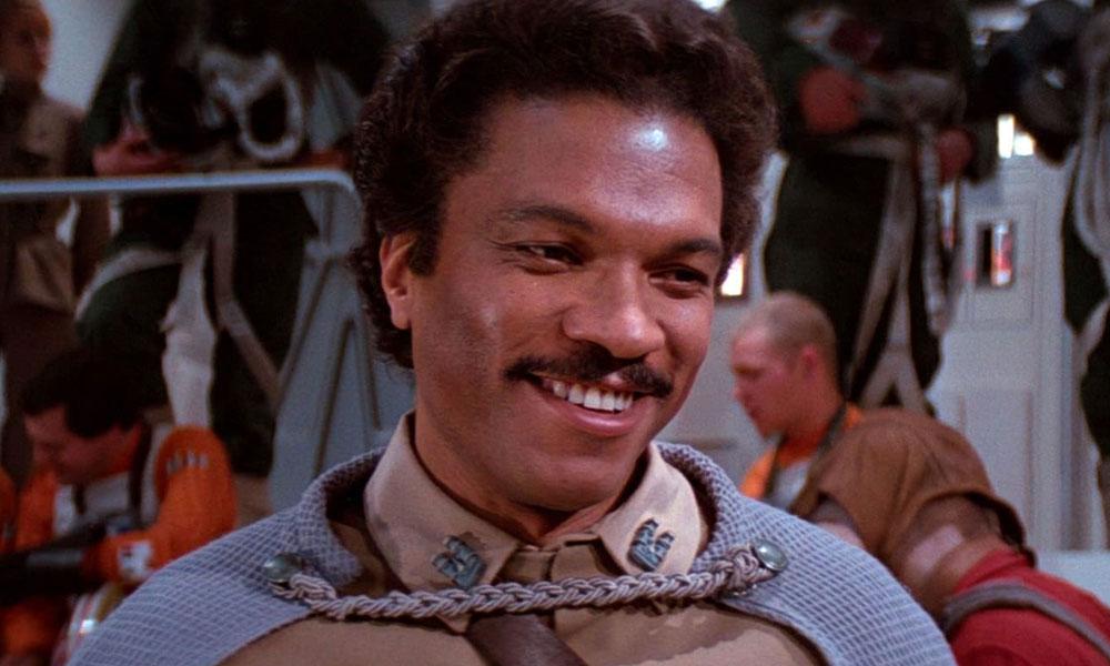 Star Wars Episódio IX   Confirmado retorno de Billy Dee Williams como Lando