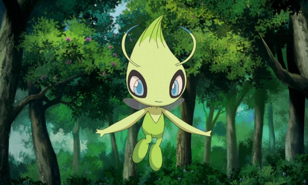 Pokémon Go | Celebi surge em evento especial neste fim de semana