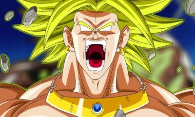 Dragon Ball Super | Novo filme ganha título e terá Broly como vilão