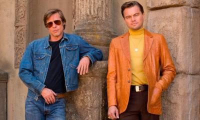 Once Upon a Time in Hollywood | Novo filme de Tarantino tem data de estreia antecipada