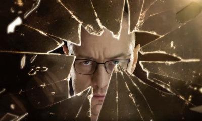 Glass   1º teaser traz A Fera e anuncia trailer para esta sexta-feira