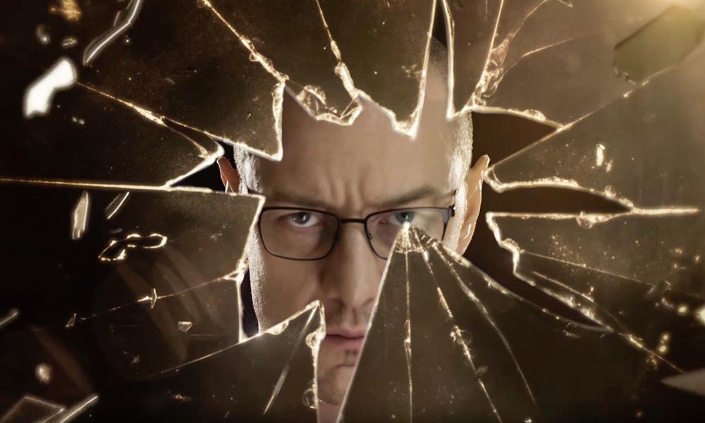 Glass | 1º teaser traz A Fera e anuncia trailer para esta sexta-feira