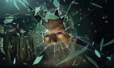 Glass   2º teaser é liberado e traz David Dunn como destaque. Confira