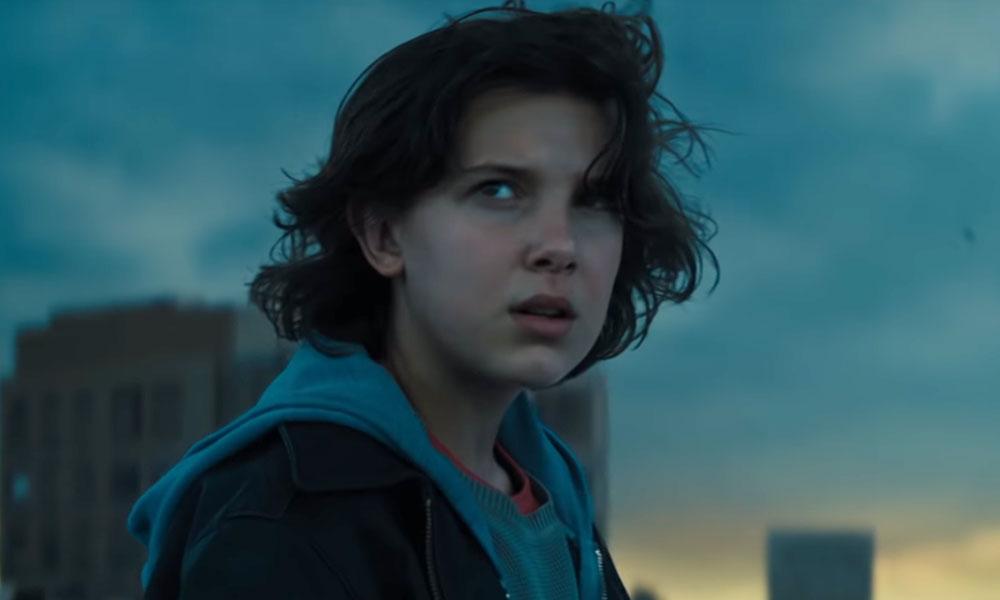Godzilla 2: Rei dos Monstros   Confira o primeiro trailer da sequência