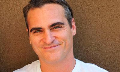 Confirmado! Joaquin Phoenix será o novo Coringa nos cinemas