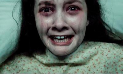 Slender Man: Pesadelo Sem Rosto ganha novo trailer assustador. Confira!