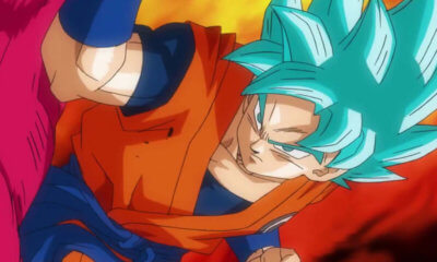 Super Dragon Ball Heroes | Confira o teaser do 2º episódio do anime