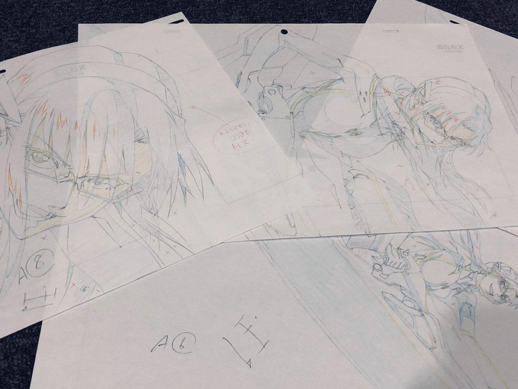 New Shin Evangelion | Detalhes do 4º filme revelados!