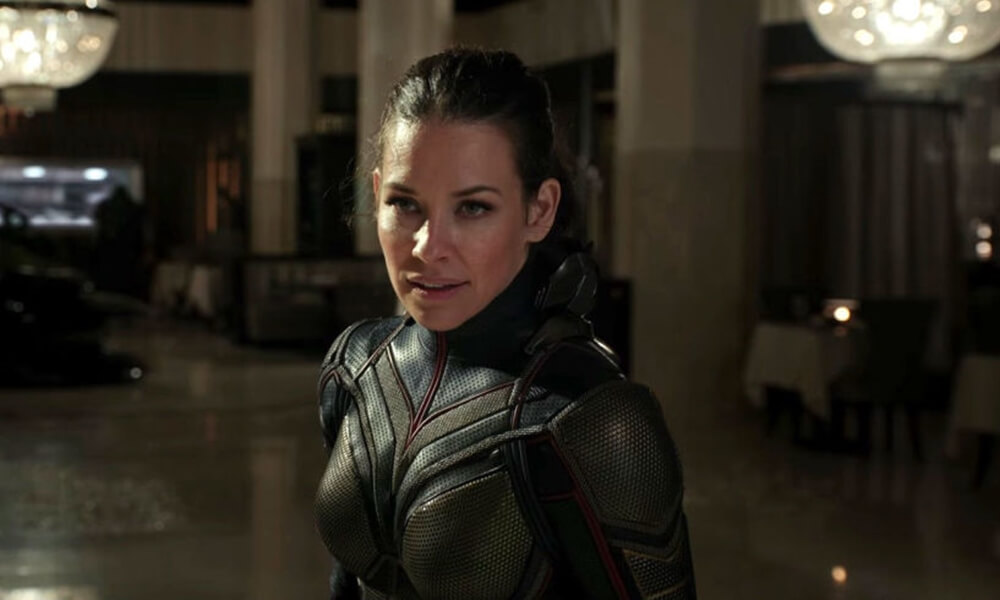 Evangeline Lilly, a Vespa de Homem-Formiga, diz ser contra remake de Lost. Entenda