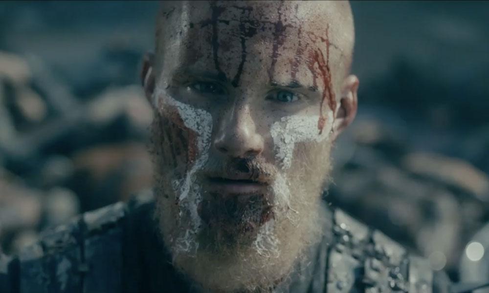 Vikings | Parte 2 da quinta temporada já tem data de estréia
