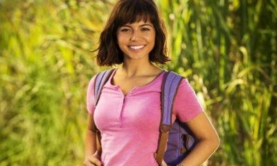 Live-Action   Caracterização de 'Dora, a Aventureira' é divulgada e gera polêmica na internet