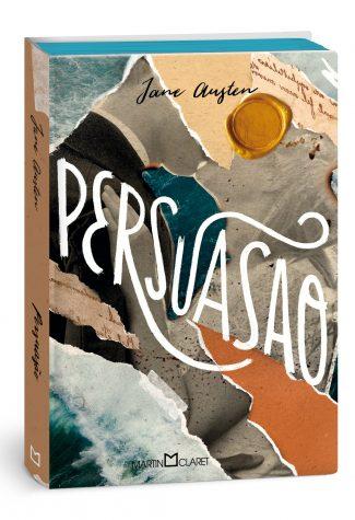 Martin Claret relança clássicos de Jane Austen ao estilo bullet journal